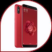 Theme for Xiaomi Mi A2 (Mi 6x)