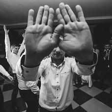 Wedding photographer Mikhail Kholodkov (mikholodkov). Photo of 18.06.2018