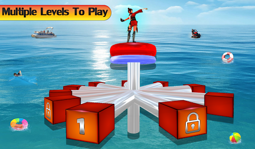 Stuntman Water Park Simulator:Impossible Games 3D for PC
