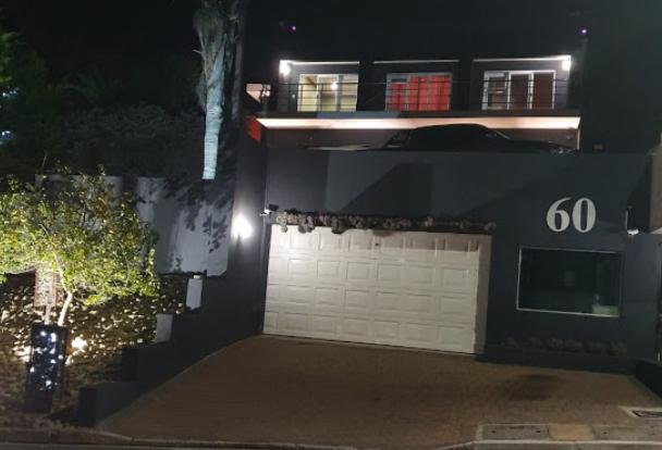 Skote is afgevuur by die huis van die oud-bouncer baas Andre Naude in Kaapstad - TimesLIVE