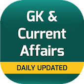 GK & Current Affairs - UPSC IAS Civil Services