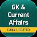 GK & Current Affairs - UPSC IAS Civil Services Icon