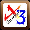 Criar aplicativo icon