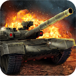 Tanktastic 3D tanks Icon