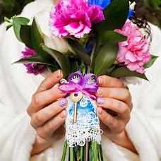 Wedding photographer Olga Arsenteva (ArsentevaOlga). Photo of 01.03.2015
