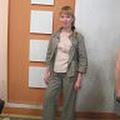 Оленька Шилоносова
