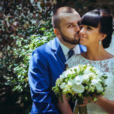Wedding photographer Inna Zbukareva (inna). Photo of 09.07.2018