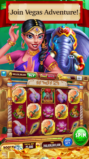 Slots Panther Vegas: Casino android2mod screenshots 3