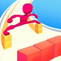 Stack Surf 3D icon
