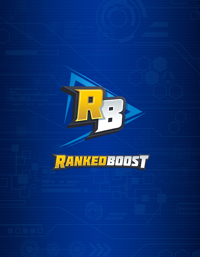 Ranked Boost- screenshot