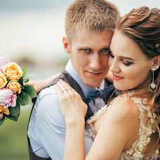 Wedding photographer Ellen Bem (Senjab). Photo of 27.07.2018