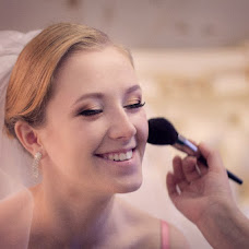 Wedding photographer Irina Yarceva (Yartseva88). Photo of 11.01.2016