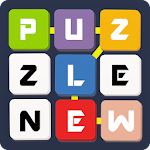 Secret Word Puzzle Icon