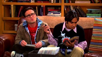 Season 3, Episode 16 Sheldon pro se