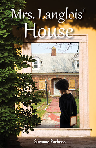 Mrs. Langlois' House cover