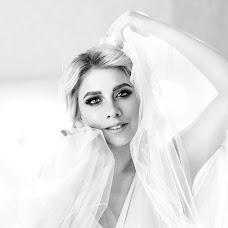 Wedding photographer Darya Ushakova (UshakoDa). Photo of 28.09.2018