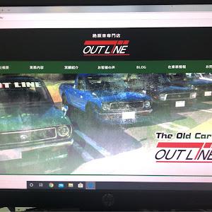 サニートラック  ロングのカスタム事例画像 アウトラインさんの2020年06月19日13:58の投稿