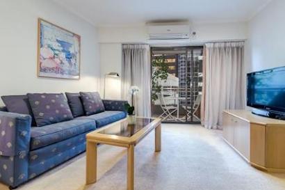 York Street Accommodation, Sydney CBD