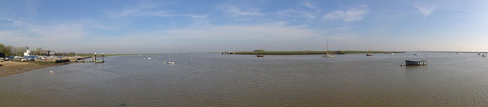 Photo: Orford