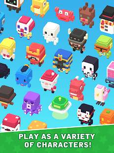 Cube Critters Screenshot