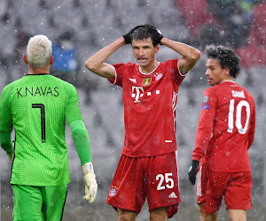 La presse allemande ne digère pas la défaite du Bayern Munich