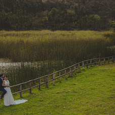 Wedding photographer Sebastián Galarza (SebastianGalar). Photo of 06.09.2017