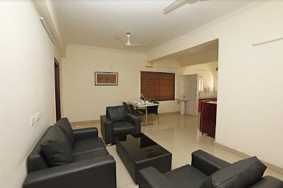 Patrika Nagar Serviced Apartments
