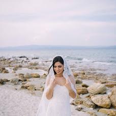 Wedding photographer Panos Apostolidis (panosapostolid). Photo of 17.10.2018