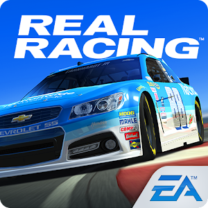 Real Racing 3 v3.6.0 [Mod Money+All Cars] APK