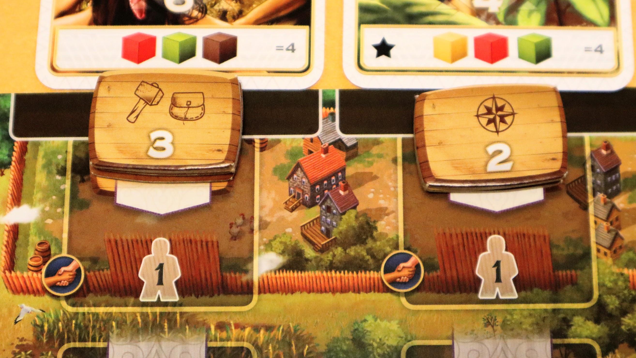ゲームイメージ|センチュリー:ニューワールド