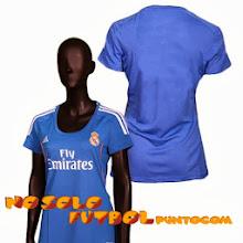 Photo: Real Madrid 2ª Mujer