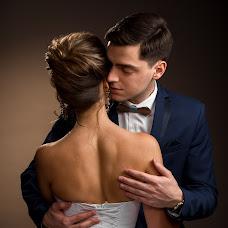 Esküvői fotós Aleksandr Zhosan (AlexZhosan). Készítés ideje: 17.06.2019