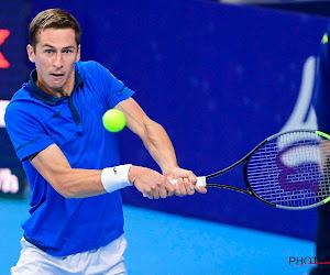 Nog een 'besmette vlucht' richting Australië: ook voor Belgische tennisspeler harde quarantaine