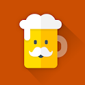 Brewee - breweries navigator & craft beer locator icon