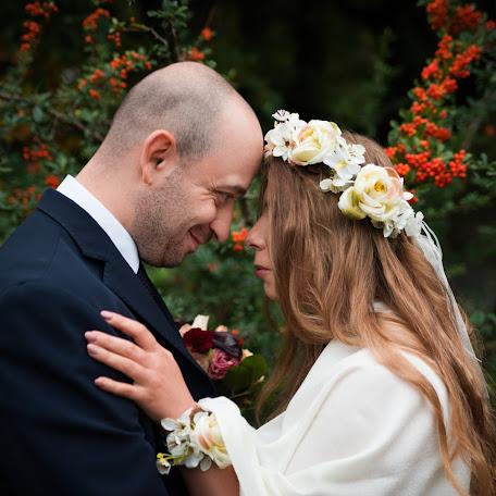 Wedding photographer Katarzyna Jabłońska (jabuszko). Photo of 06.01.2018