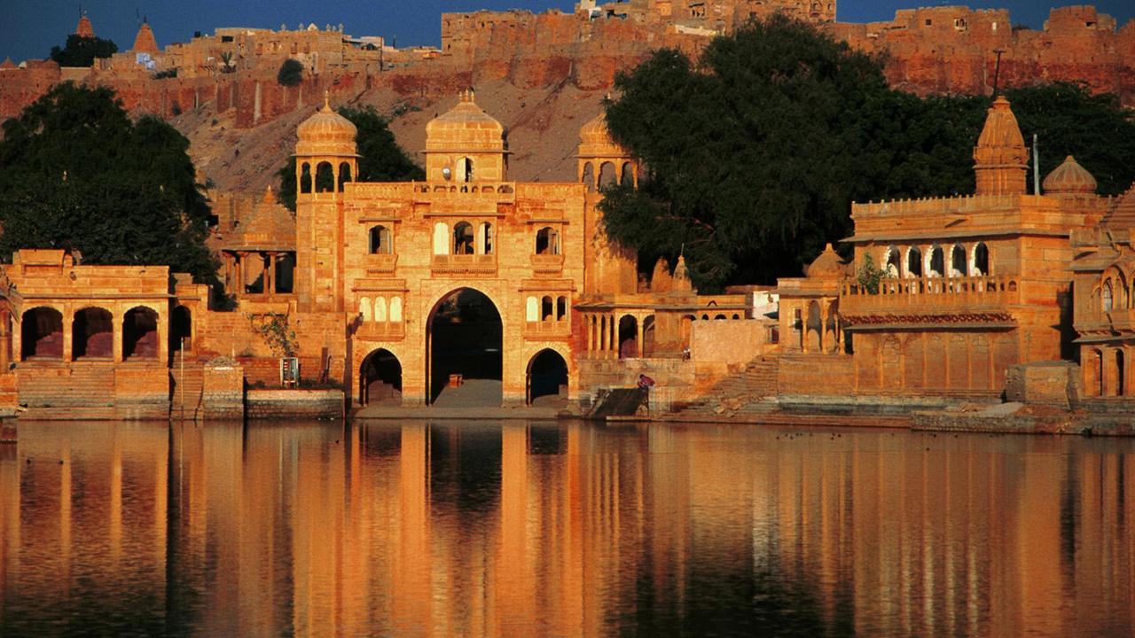 Jaisalmer Kunal Bansal Chandigarh