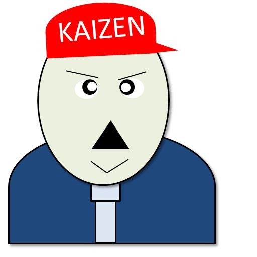 Kaizen Master says for PC