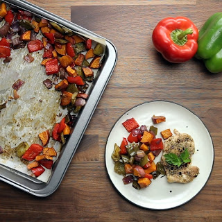 Dutch Oven Roasted Vegetables Recipes.