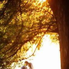Wedding photographer Ulyana Krasovskaya (UlyanaK). Photo of 11.08.2015