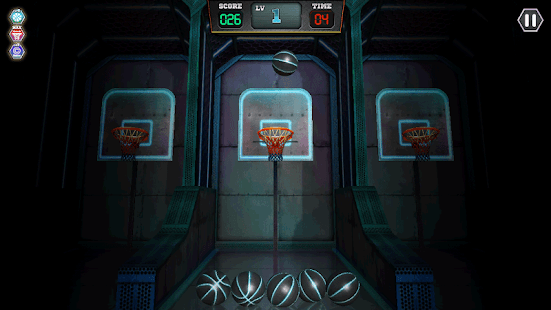 World Basketball King 21