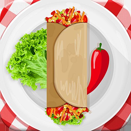 新闻のメキシコ料理 - Foodie レシピ マガジン LOGO-記事Game