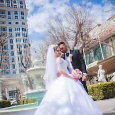 Wedding photographer Valeriy Malinin (malininphoto). Photo of 18.06.2017