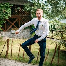 Wedding photographer Maksim Podobedov (Podobedov). Photo of 06.08.2016