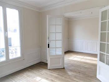 Appartement 3 pièces 52,1 m2