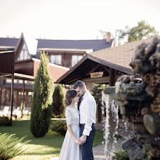 Wedding photographer Alena Mezhova (MezhovA). Photo of 23.03.2017