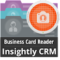 Business Card Reader Insightly icon