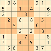 Sudoku Solver Crossword Puzzle: Brain Training