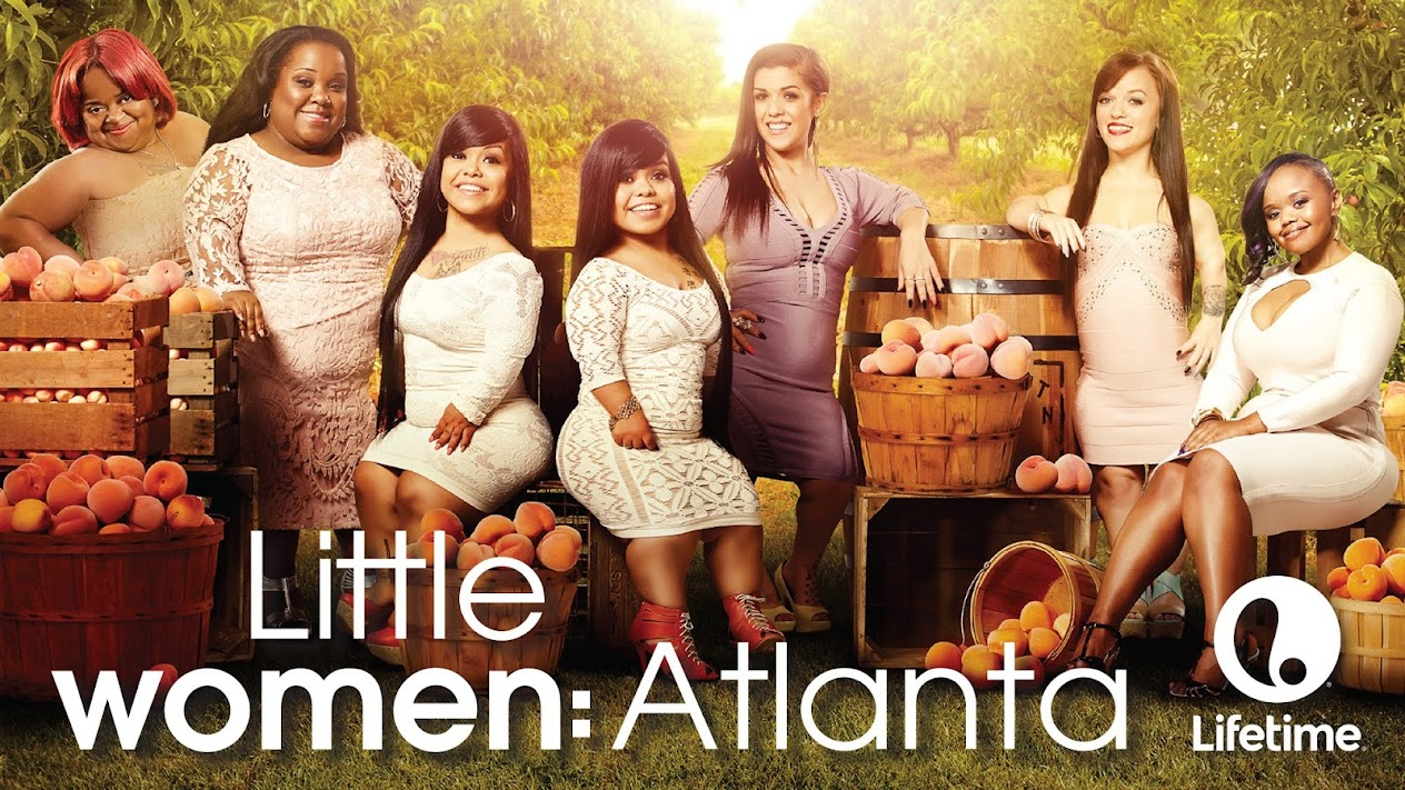little women atlanta sexy