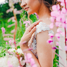 Wedding photographer Alya Anuprieva (alaanuprieva). Photo of 23.10.2017