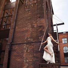 Wedding photographer Mariya Fedorova (Njaka). Photo of 30.07.2018